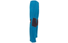 Chillaz Sepps pantalon d&#039;escalade ocan bleu/titan